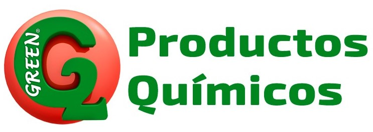 Productos Químicos G2Green
